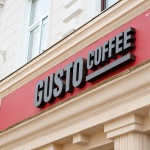 Кофейня «Gusto Coffee»