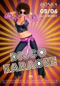 Disco-Karaoke в «Bionica»