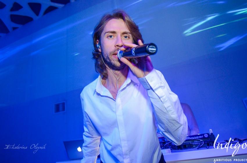 Аfterparty премьерного показа «Елки 3» в клубе Indigo