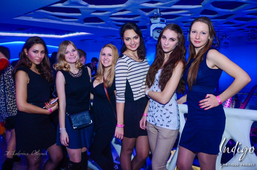 Alkotresh в Franklin club