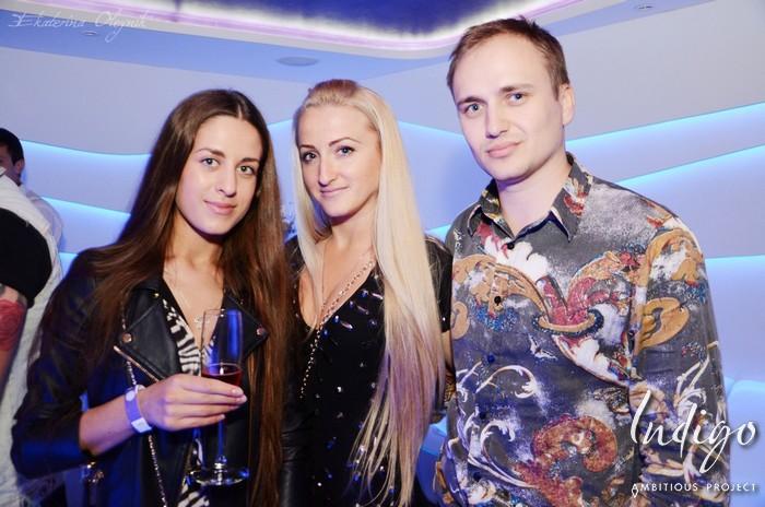 Paparazzi Party: D.Lemma, Горячий Шоколад, Lavika