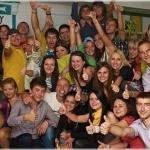 Kava — клуб активного відпочинку «Адреналін»
