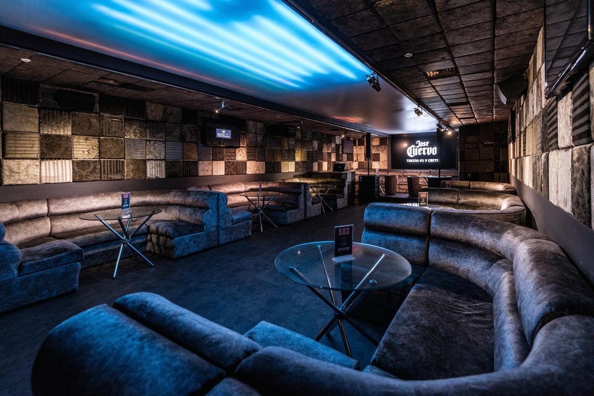 Ночной клуб «Forsage»
