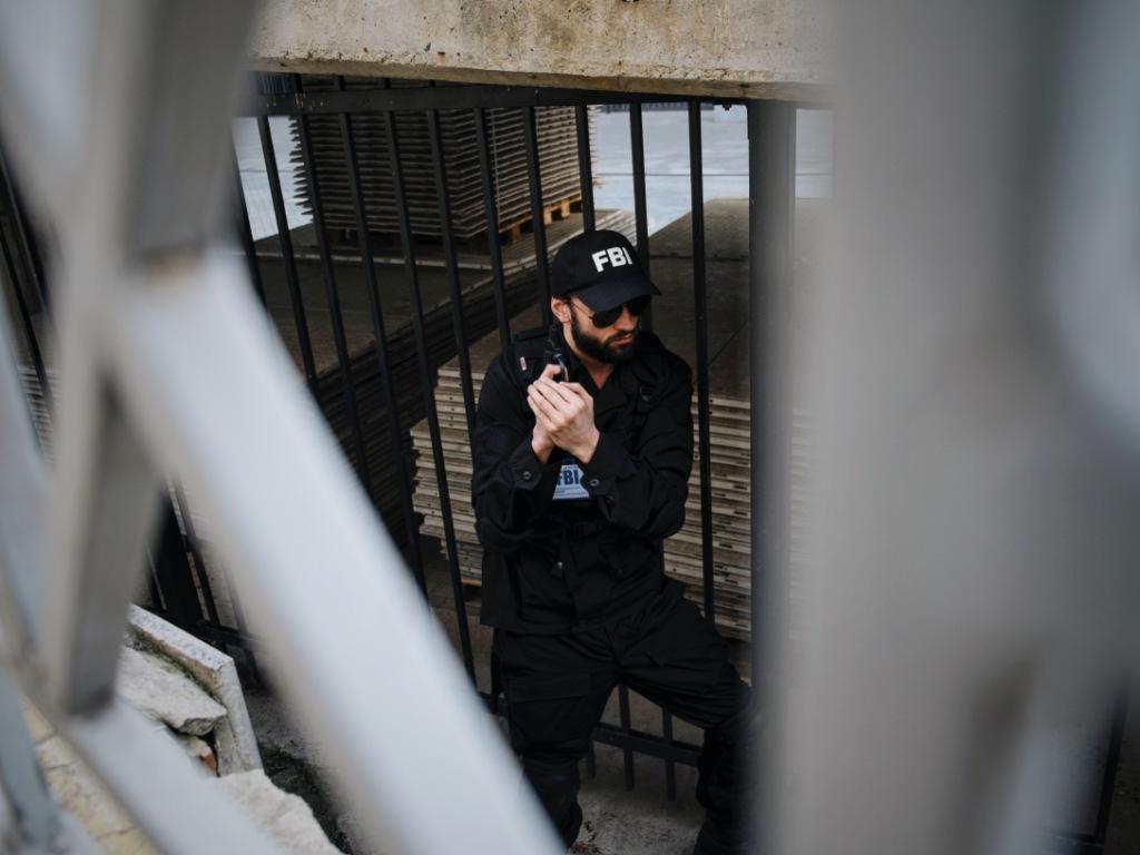 Игра с погружением по сюжету фильма «Секретные Материалы» в Киеве