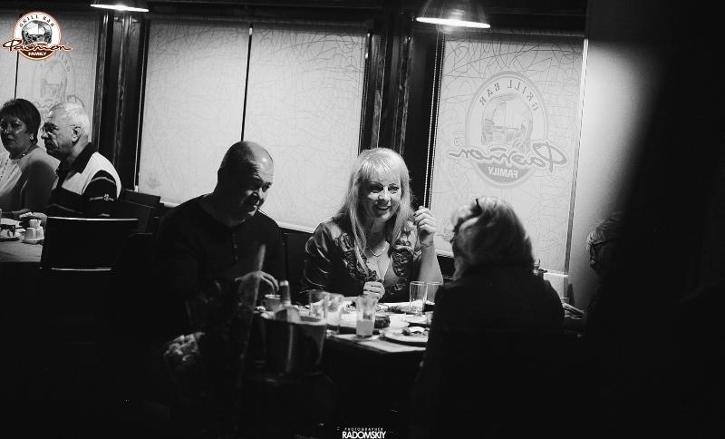 «3ton-Acoustic» и Елизавета Колот @ Гриль-бар «Фаэтон»