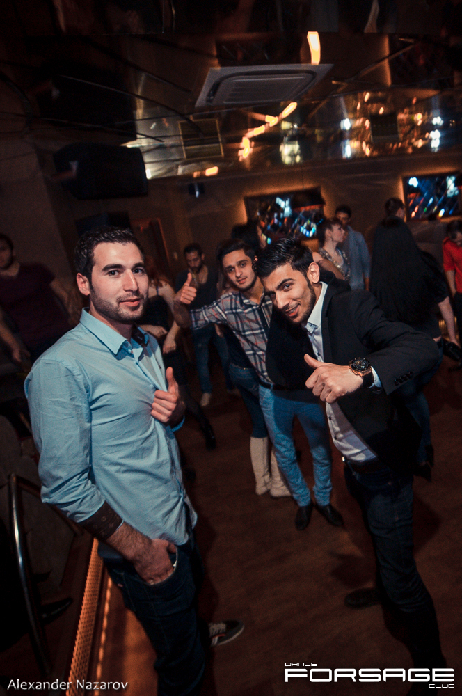 M & M Dance в Forsage