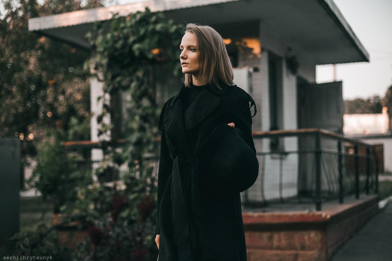 Нова осіння колекція @ Магазин одягу «IREN»