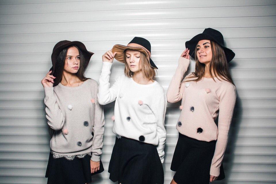 Магазин одягу «IREN»
