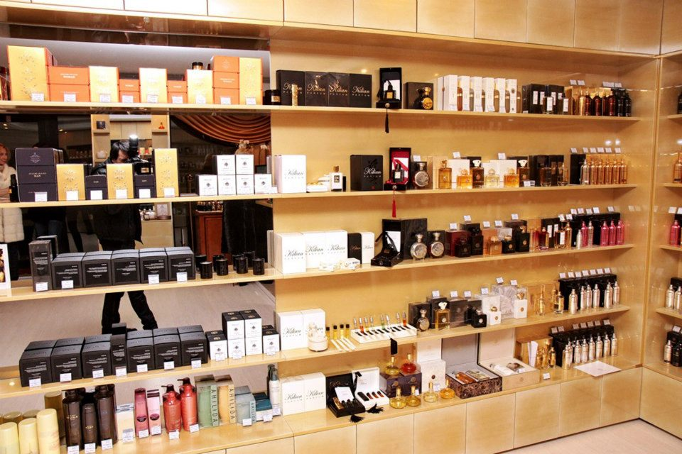 KamanA luxury cosmetics & spa