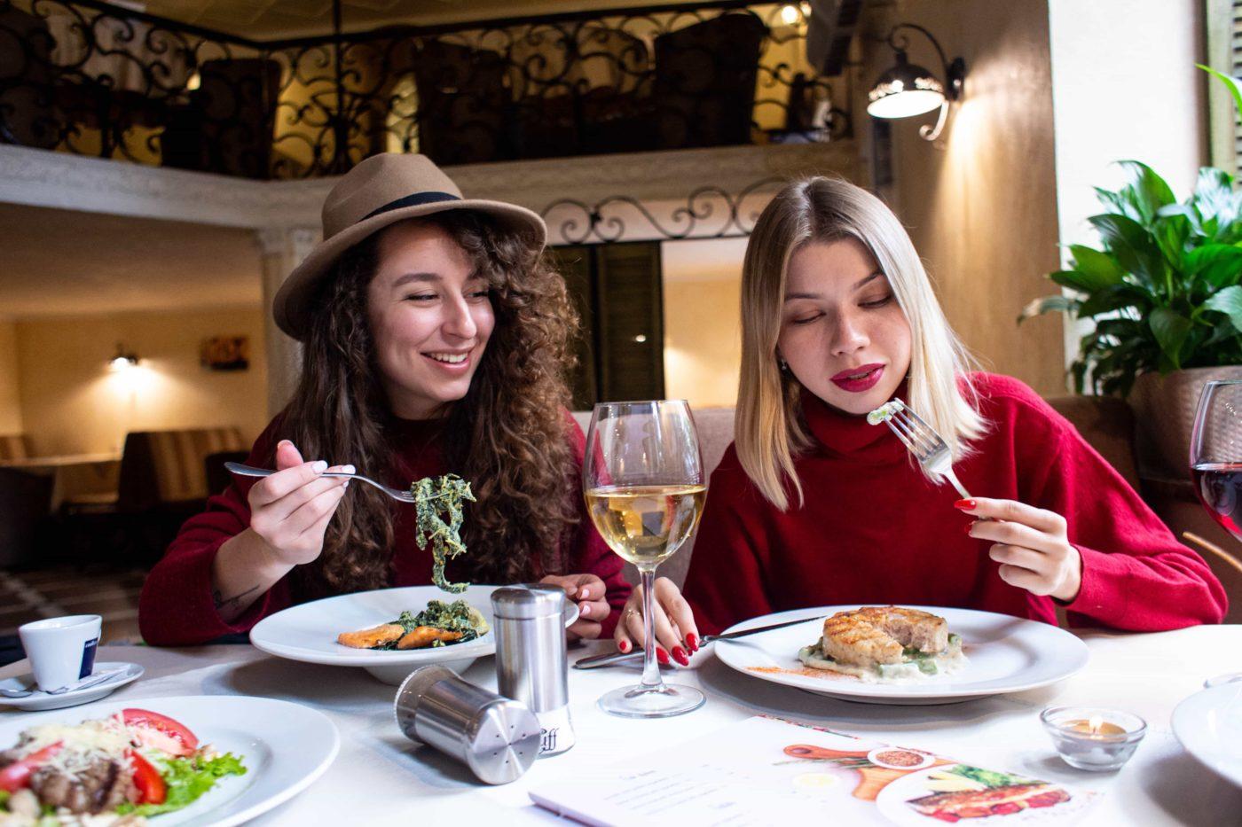 Пицца-ресторан «Итальянский квартал»