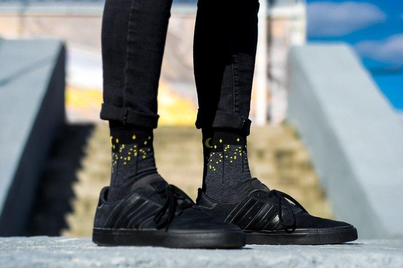 Новинки Moloko Socks @ «North Bukovyna Store»