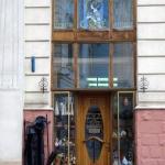 Культурно-Мистецький Центр «LiteraturCafe»