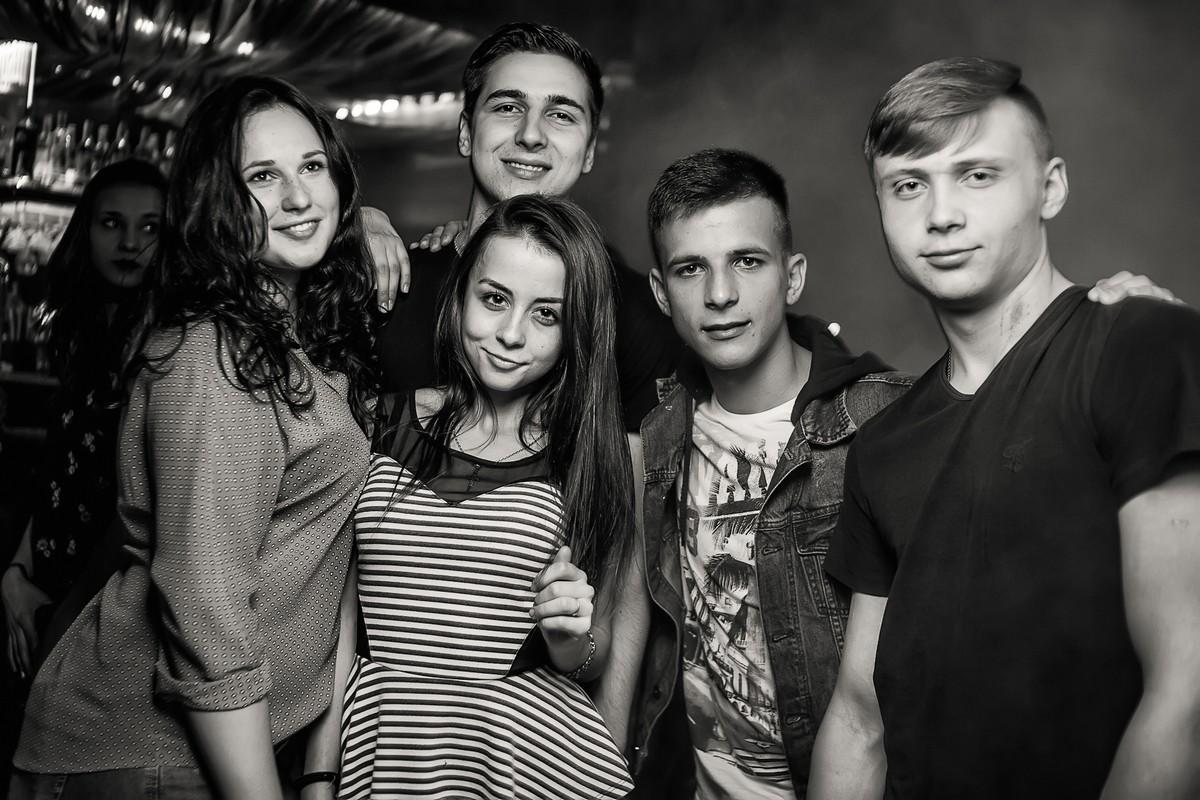 «#RETROELECTRO by DJFM.» в «Saxon»