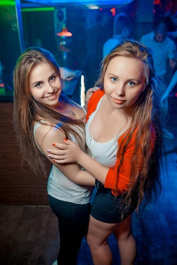 X-party в Saxon
