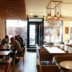 Ресторан-кондитерская «Slivki общества»