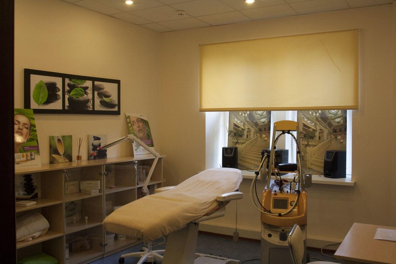 Центр аппаратной и лазерной косметологии «Slim»