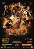«The Hypnotunez» @ «Poplavok»