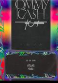 Tommy Cash в «Atlas»