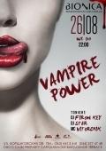 Vampire Power в «Bionica»
