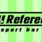 Спорт-бар «Referee»