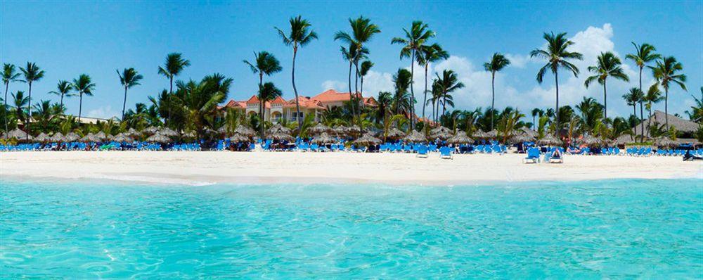 Домінікана вже чекає на Вас! @ «Море турів»