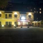 Мини-гостиница «Восток»