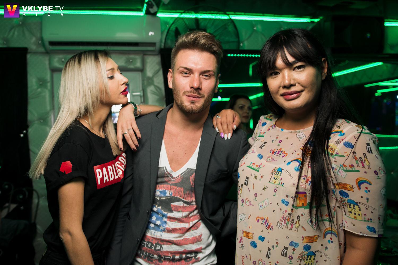 Big Boss party в «Viktoriya Family»