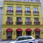 Гостиница «Бон Отель»