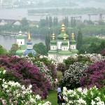 Национальный ботанический сад им. Н. Н. Гришка НАН Украины