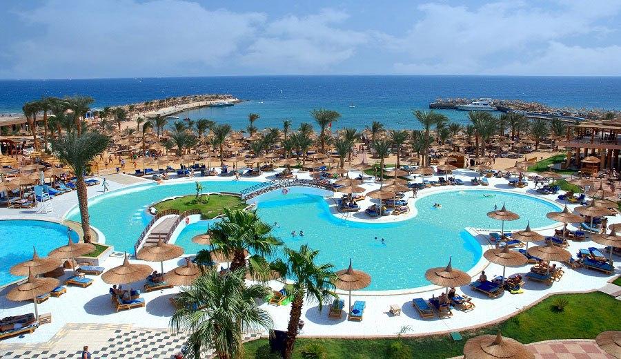 Тур в Єгипет @ «Море турів»