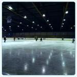 Ледовая арена «АТЕК»