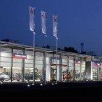 Автоцентр Mitsubishi Motors «Аэлита»