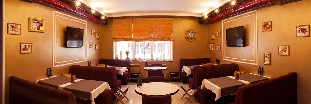 Ресторан «Кушавель»