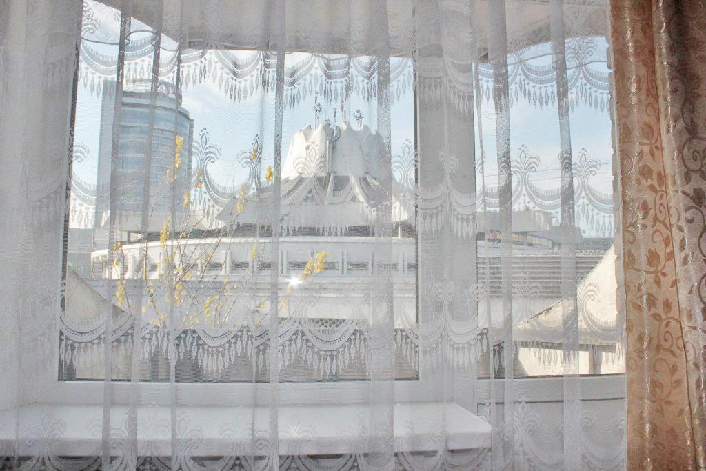 Дом Артистов Цирка