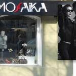 Магазин брендовой одежды «Mosaika»