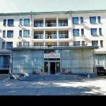 Отель «Жовтневый»