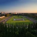 Центральный ипподром Украины