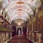 Развлечения в библиотеке