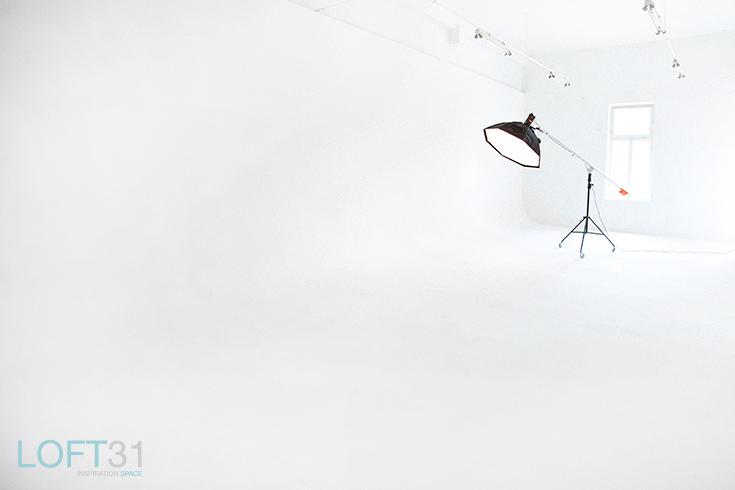 Фотостудия «Loft 31»