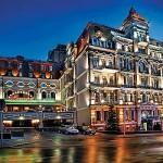 Отель «Опера» 5*
