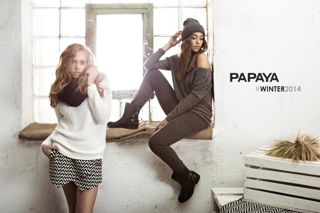 Papaya Lookbook