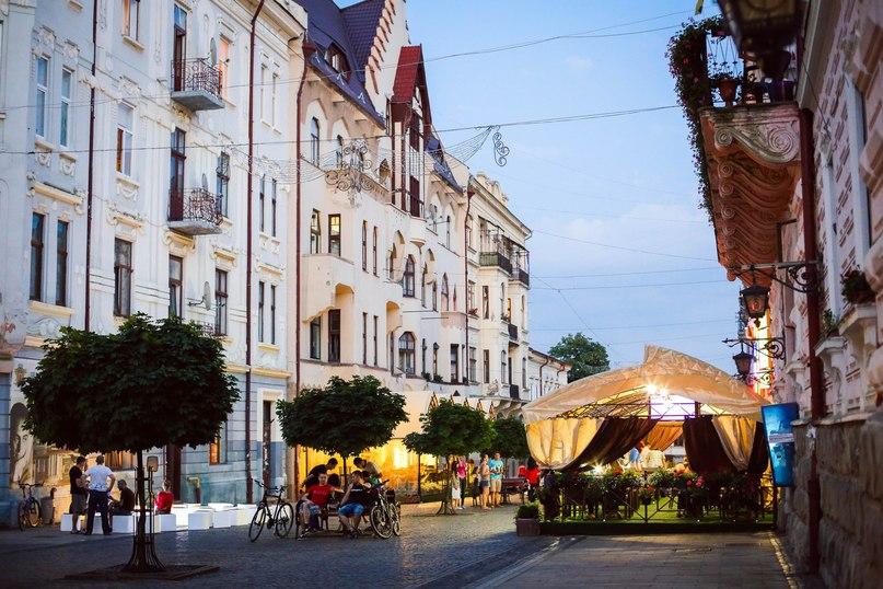 Немецкий народный дом