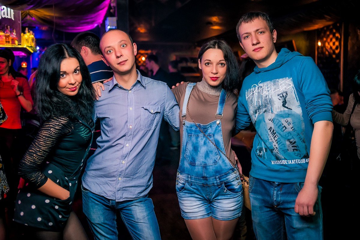 «Trance. Made In Ukraine» в «Saxon»