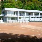 Теннисный клуб «Динамо»