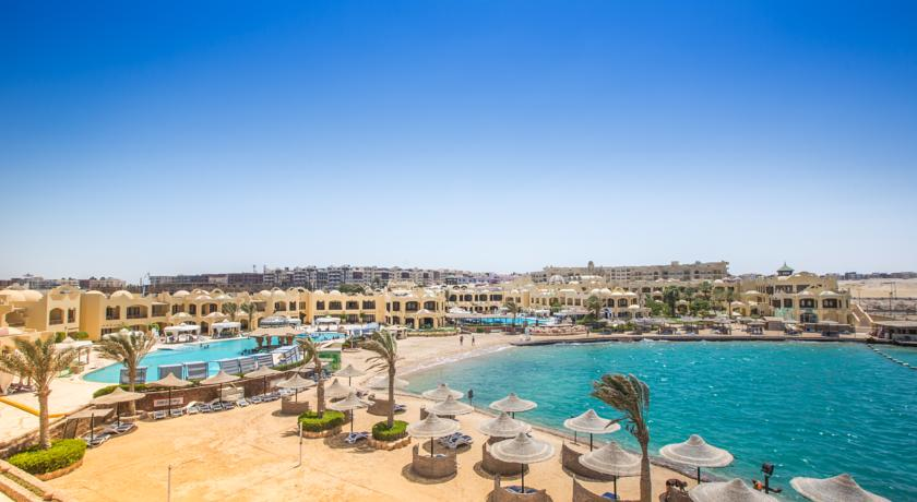 Єгипет! Бронюй зараз - економ потім @ «Море турів»