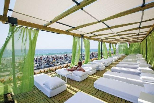 Відпочинок в Туреччині на двох за 1300$  @ «Море турів»