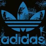 Сеть магазинов «Adidas»