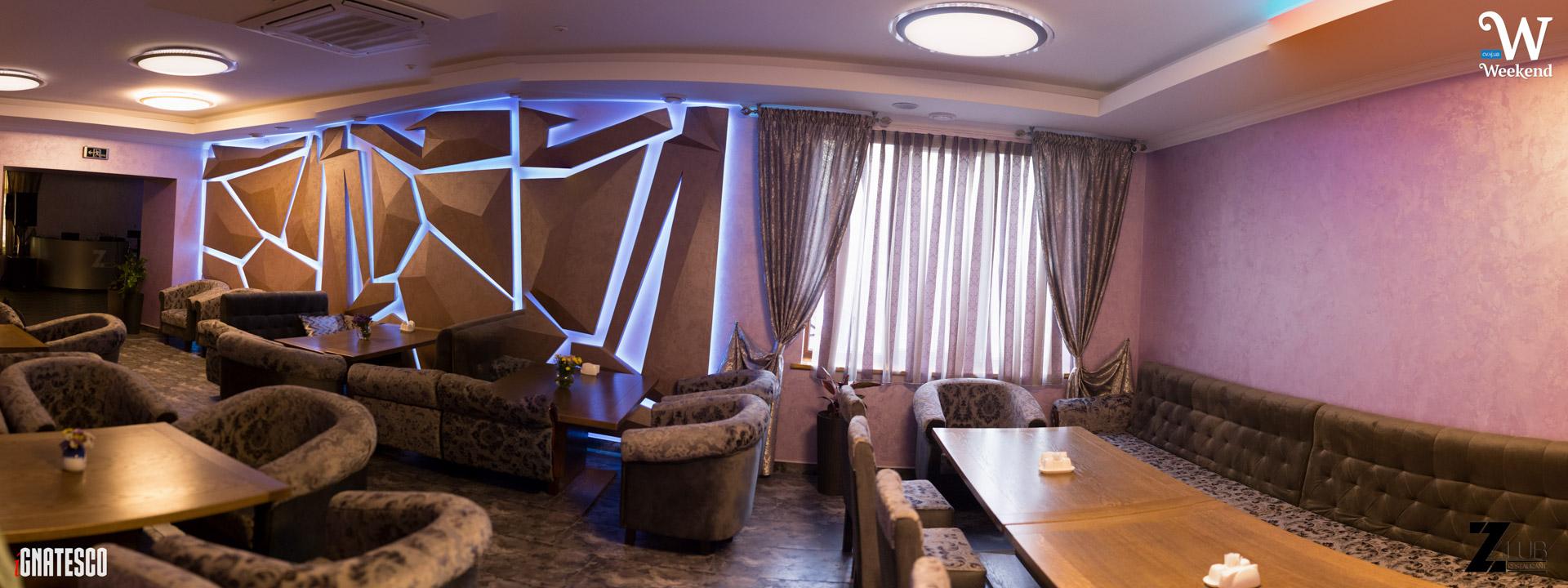 «Z club restaurant»